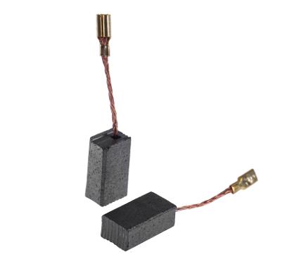 Щётка HAMMER 404-106 Щетки угольные GR (2 шт.) для Hitachi (999088) AUTOSTOP