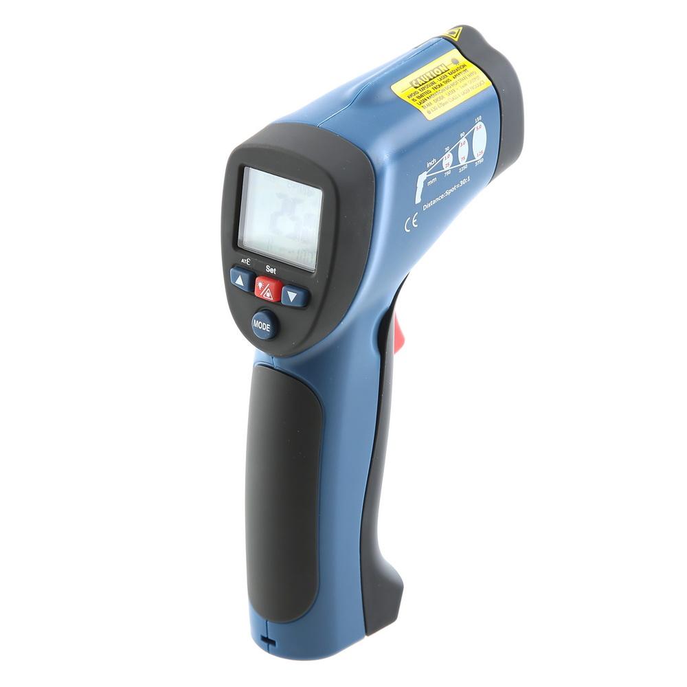 Пирометр лазерный Cem Dt-8835