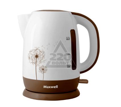 Чайник MAXWELL MW-1057