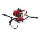 Мотобур DDE GD-65-300 без шнека
