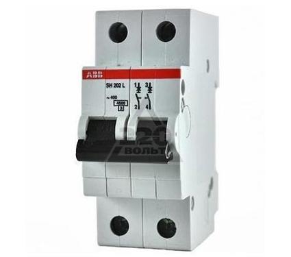 Автомат ABB SH202L C25