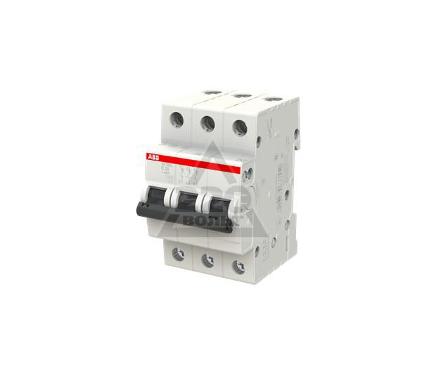 Автомат ABB SH203L C25