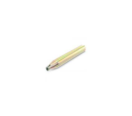 Ролик для плиткореза, 6мм RUBI d 6 мм (01945)