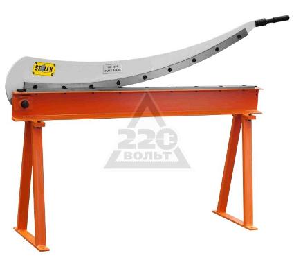 Гильотинные ножницы STALEX HS-500