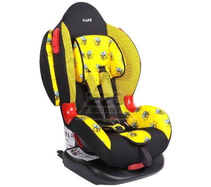 Детское автомобильное кресло SIGER КОКОН ISOFIX КРЕС0140