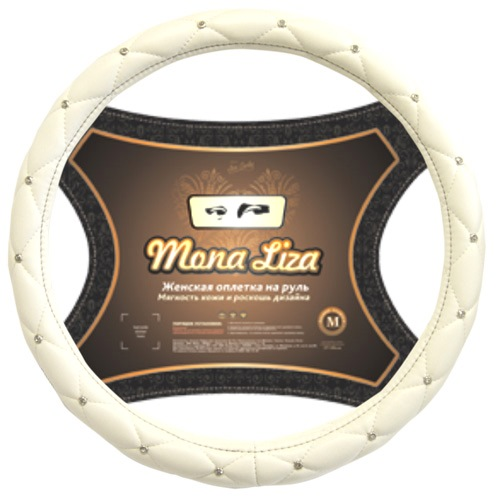 Оплетка Mona liza Deluxe ''m''