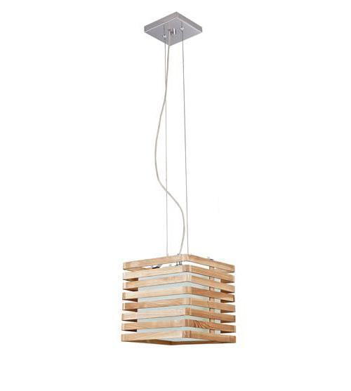 Светильник подвесной Favourite 1673-1p