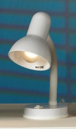 Лампа настольная Lussole Lst-4154-01