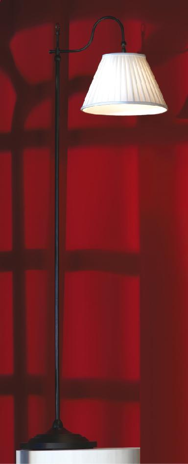 Торшер Lussole Lsl-2905-01
