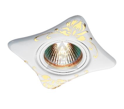 Светильник встраиваемый NOVOTECH CERAMIC NT14 034 369929
