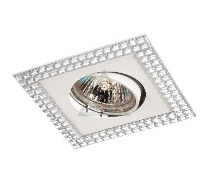 Купить Светильник встраиваемый NOVOTECH MIRROR NT14 039 369837, светильники встраиваемые