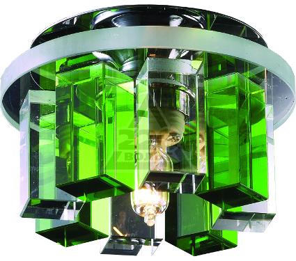 Светильник встраиваемый NOVOTECH CARAMEL 3 NT09 105 369357