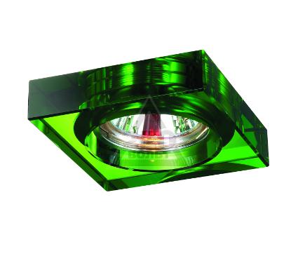 Светильник встраиваемый NOVOTECH GLASS NT09 129 369486
