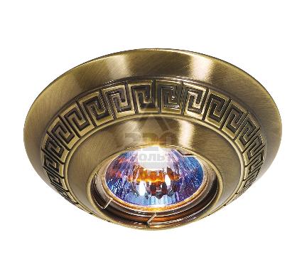 Светильник встраиваемый NOVOTECH NEMO NT11 154 369562