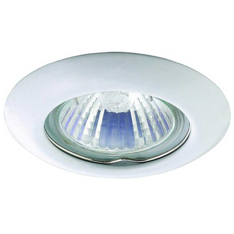 Светильник встраиваемый Novotech Tor nt09 169 369111