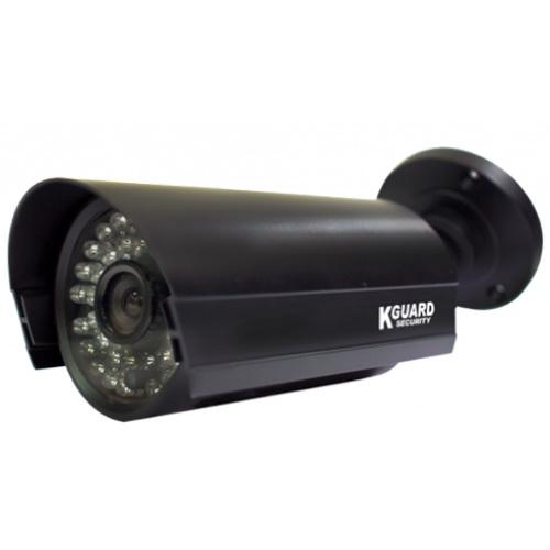 Камера видеонаблюдения Kguard Fw223gpk пуля от 220 Вольт