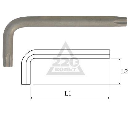 Ключ torx t50 угловой AIST 154150TT