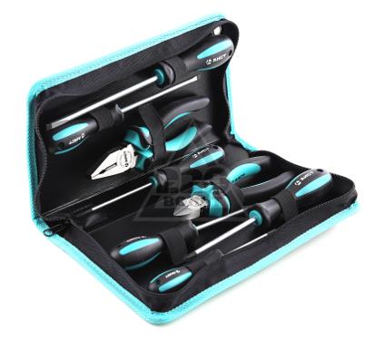 Купить Набор шарнирно-губцевых инструментов, 8 предметов AIST 700208, наборы инструментов