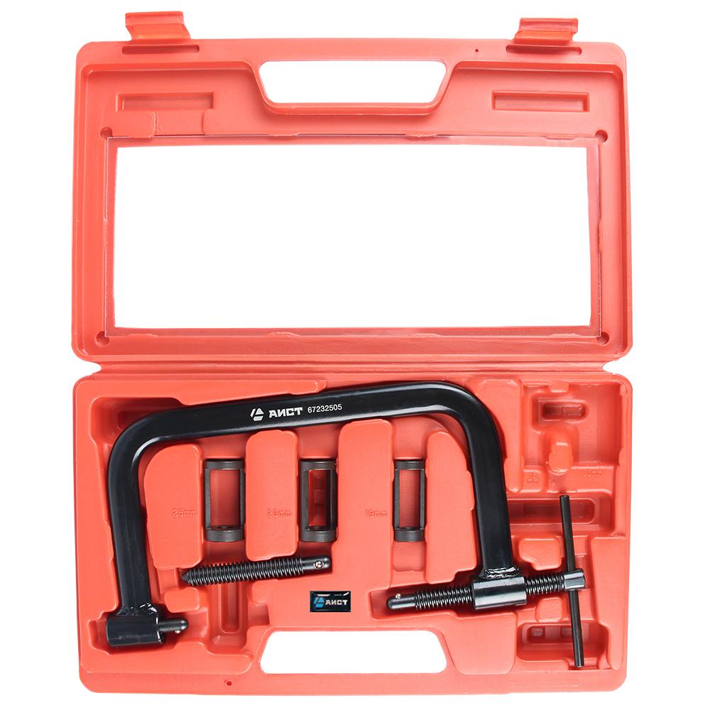 Устройство для зажима клапанных пружин Aist 67232505