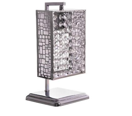 Лампа настольная VIROMAX GRANADA 20100H57SH-1/T