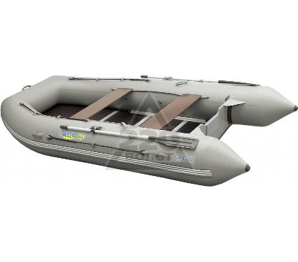 Лодка АДМИРАЛ АМ-380