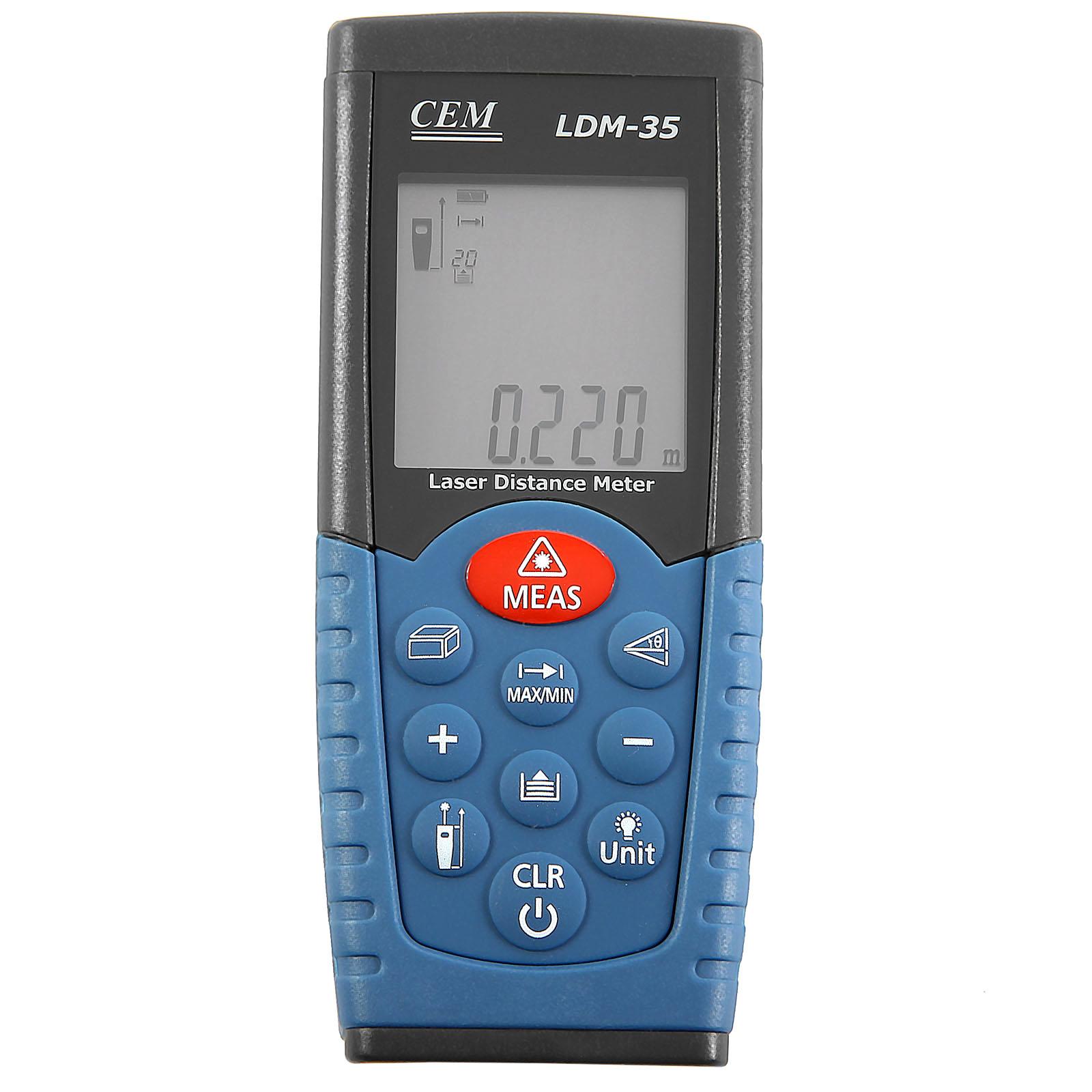Дальномер Cem Ldm-35