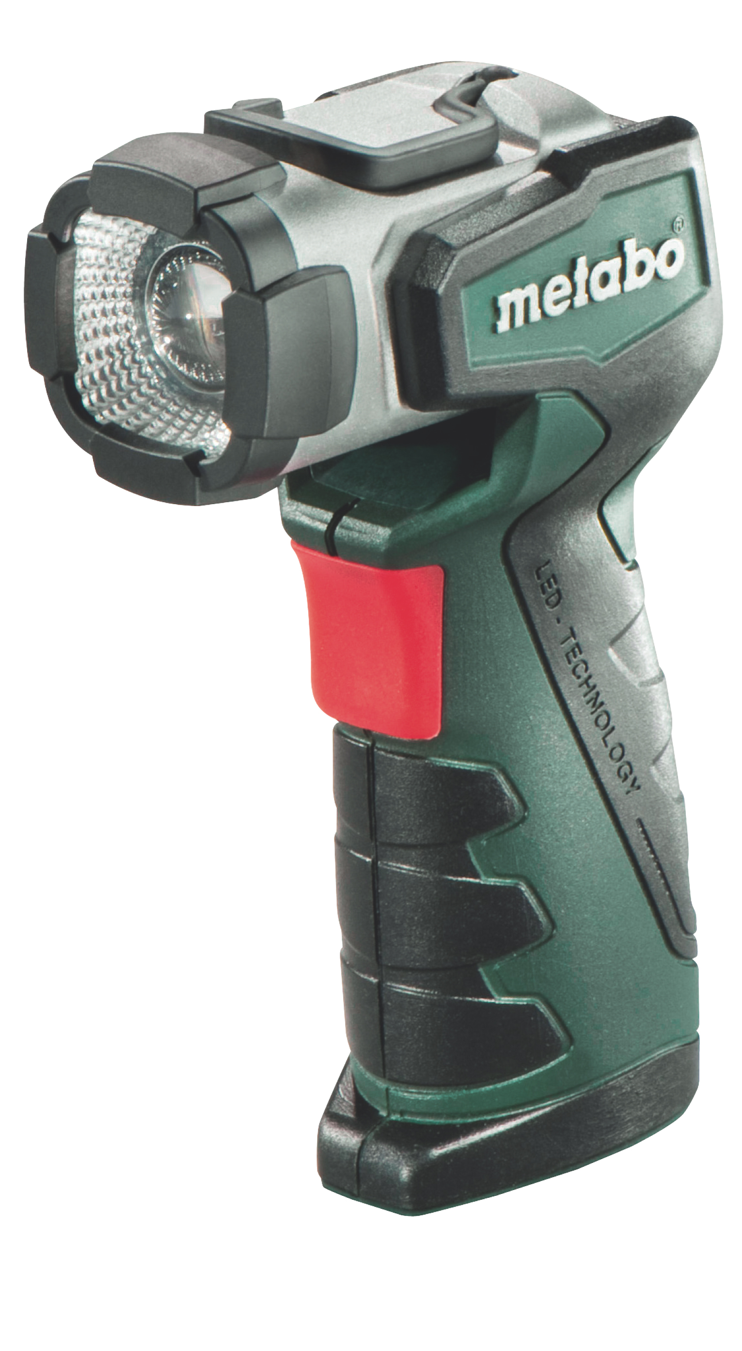 Фонарь Metabo Powermaxx ula led