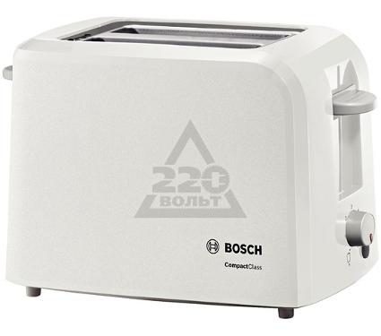 Купить Тостер BOSCH TAT3A011, тостеры
