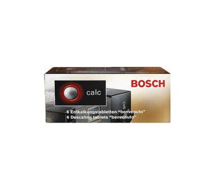 Таблетка чистящая BOSCH TCZ6002