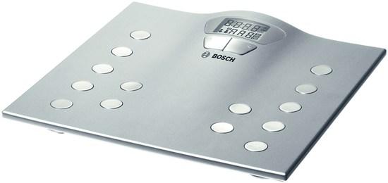 Весы напольные Bosch Ppw2250
