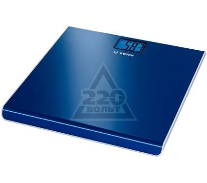 Весы напольные BOSCH PPW3105