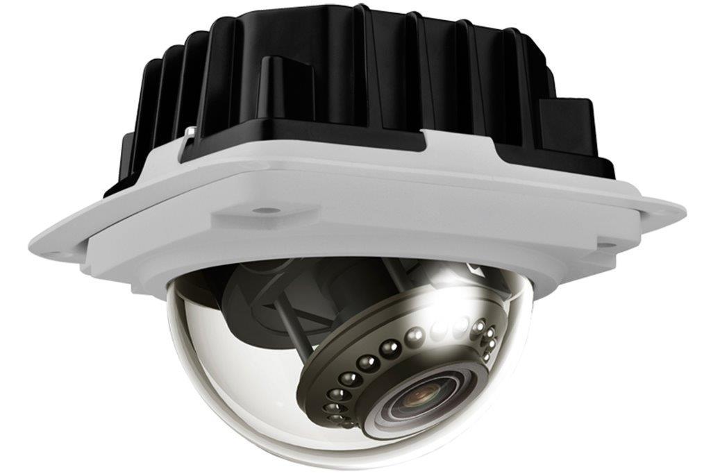 Камера видеонаблюдения Ivue Nv-432-p