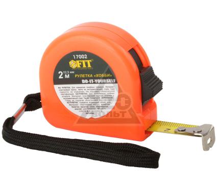 Рулетка FIT 17002
