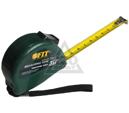 Рулетка FIT 17073