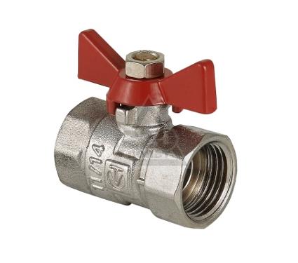 Кран шаровый VALTEC VT.092.N.04