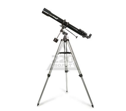 Купить Телескоп LEVENHUK Skyline 70х900 EQ, телескопы