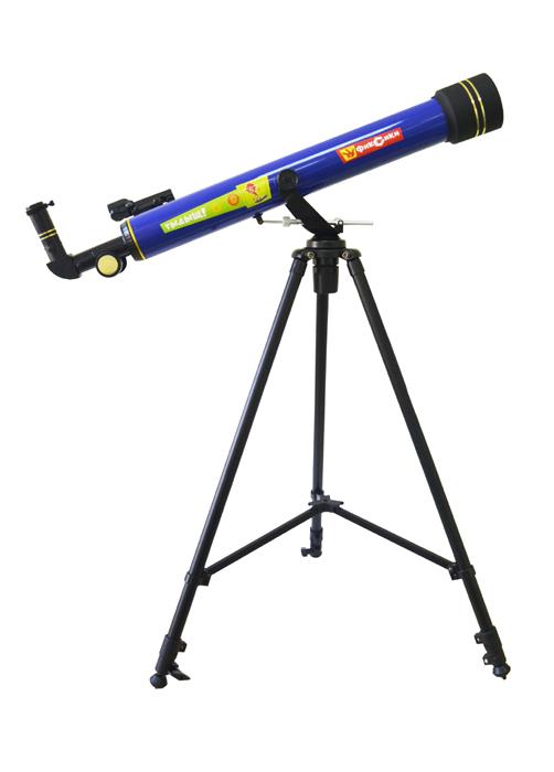 Телескоп Levenhuk Фиксики Файер