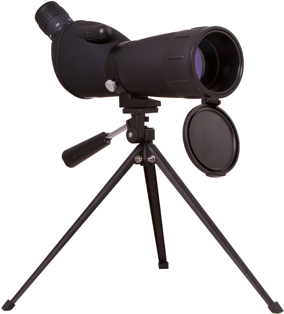 Зрительная труба Bresser National geographic 20-60x60 от 220 Вольт