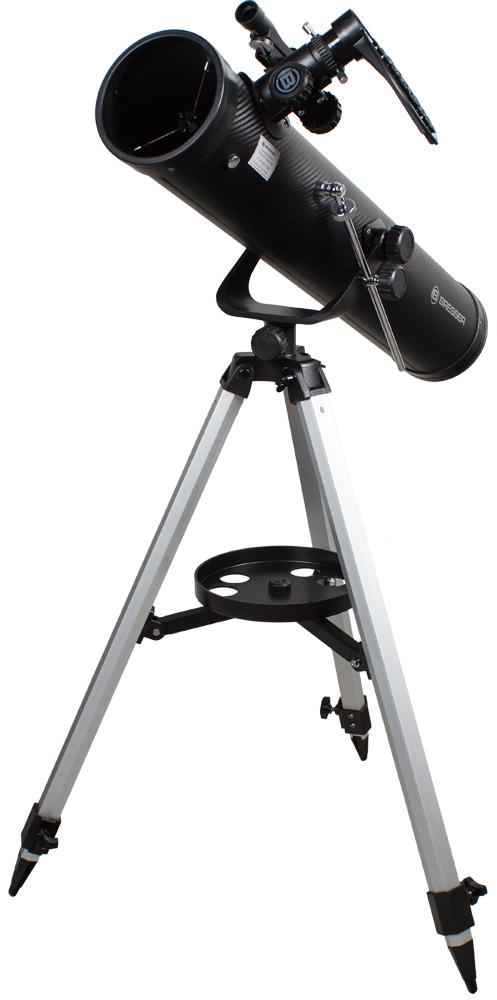Телескоп Bresser Venus 76/700