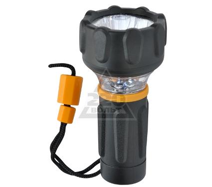 Фонарь UNIEL S-TL012-C Black