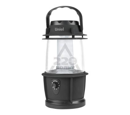 Фонарь UNIEL S-TL014-B Black