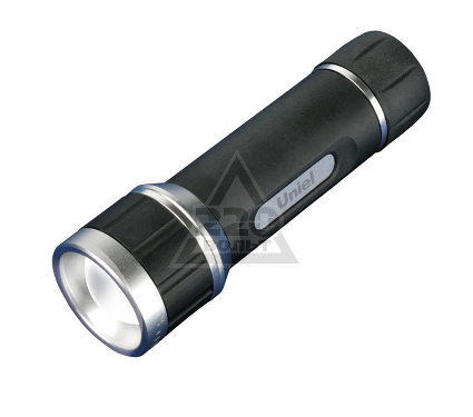 Фонарь UNIEL S-LD022-C Black