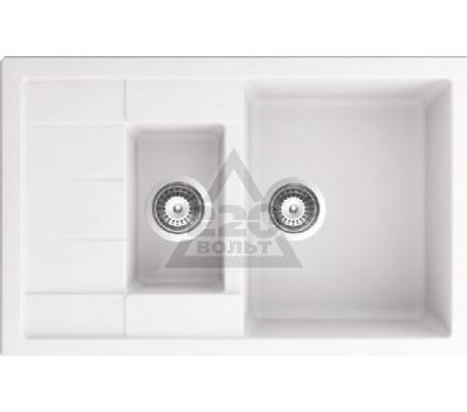 Мойка кухонная SCHOCK Aster 60D Cristalite