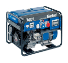 Бензиновый генератор  GEKO 7401 E-AA/HEBA+BLC