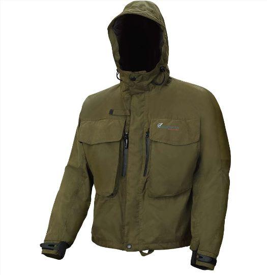 Куртка рабочая мужская Fisherman nova tour Риф