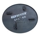Затирочный диск GROST 101378