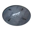 Затирочный диск GROST 101789