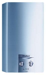 Газовый проточный водонагреватель Vaillant Mag 14-0/0 rxz