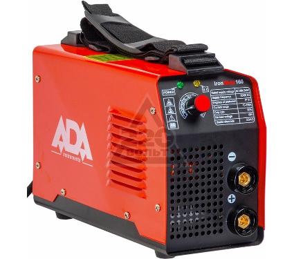 Сварочный аппарат ADA IronWeld 160+кейс