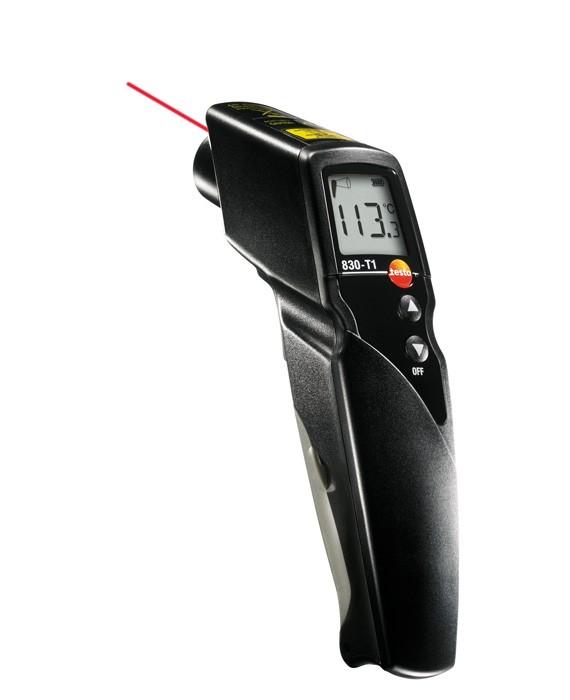 Пирометр (термодетектор) Testo 830-t1